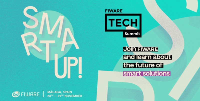 FIWARE Summit Presentation