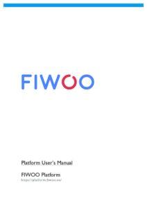 thumbnail of User Manual Platform