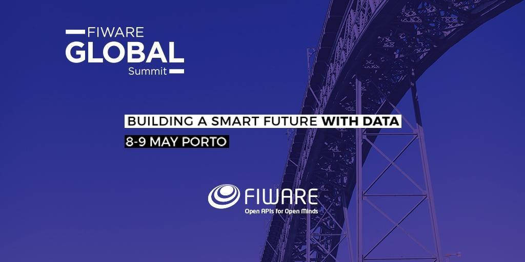 FIWARE Global Summit Porto