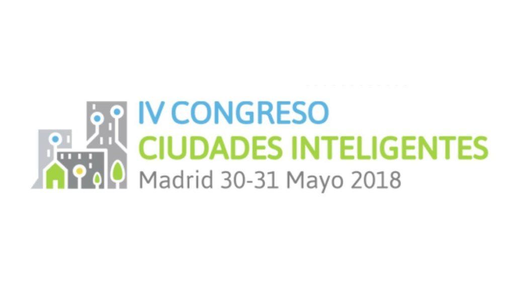 4th Smart Cities Spain Congress