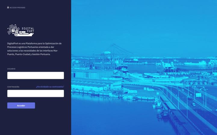 Smart Port 01