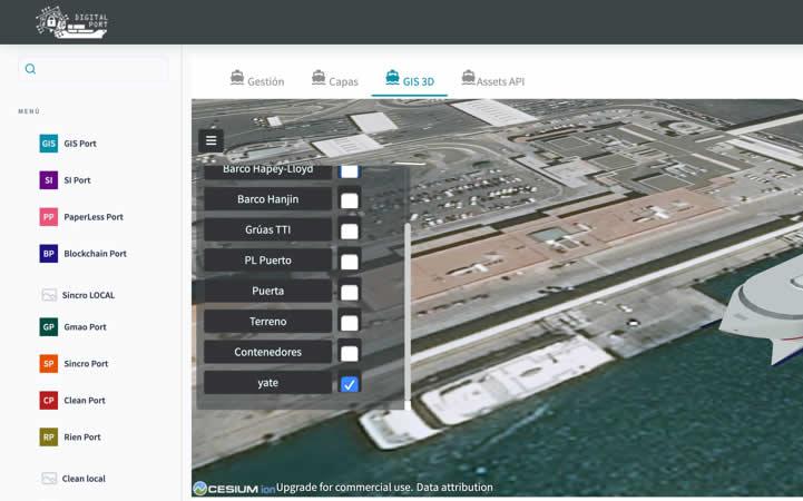 Smart Port 02