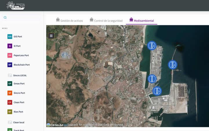 Smart Port 07