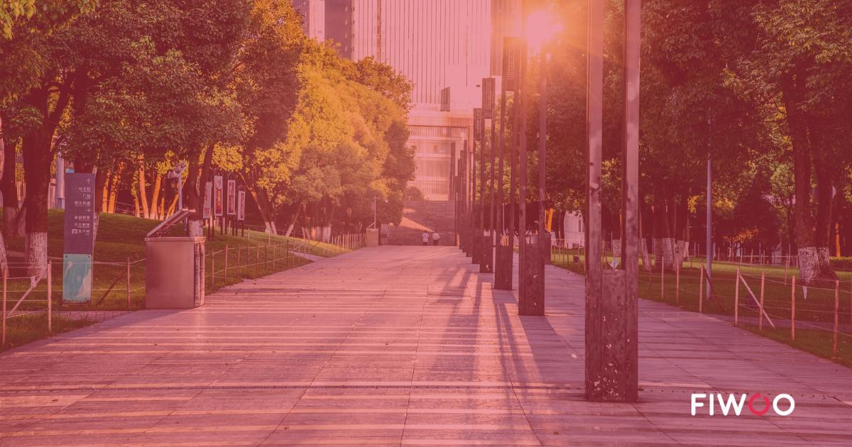 Desarrollo sostenible de una Smart City