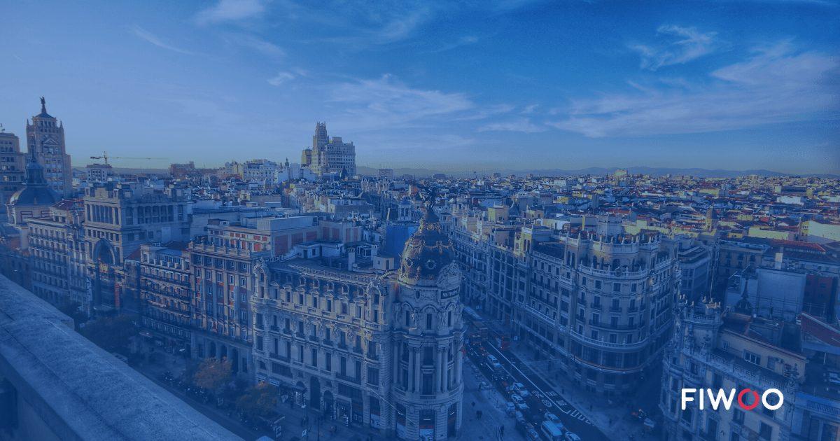 Smart Cities Spain 2020