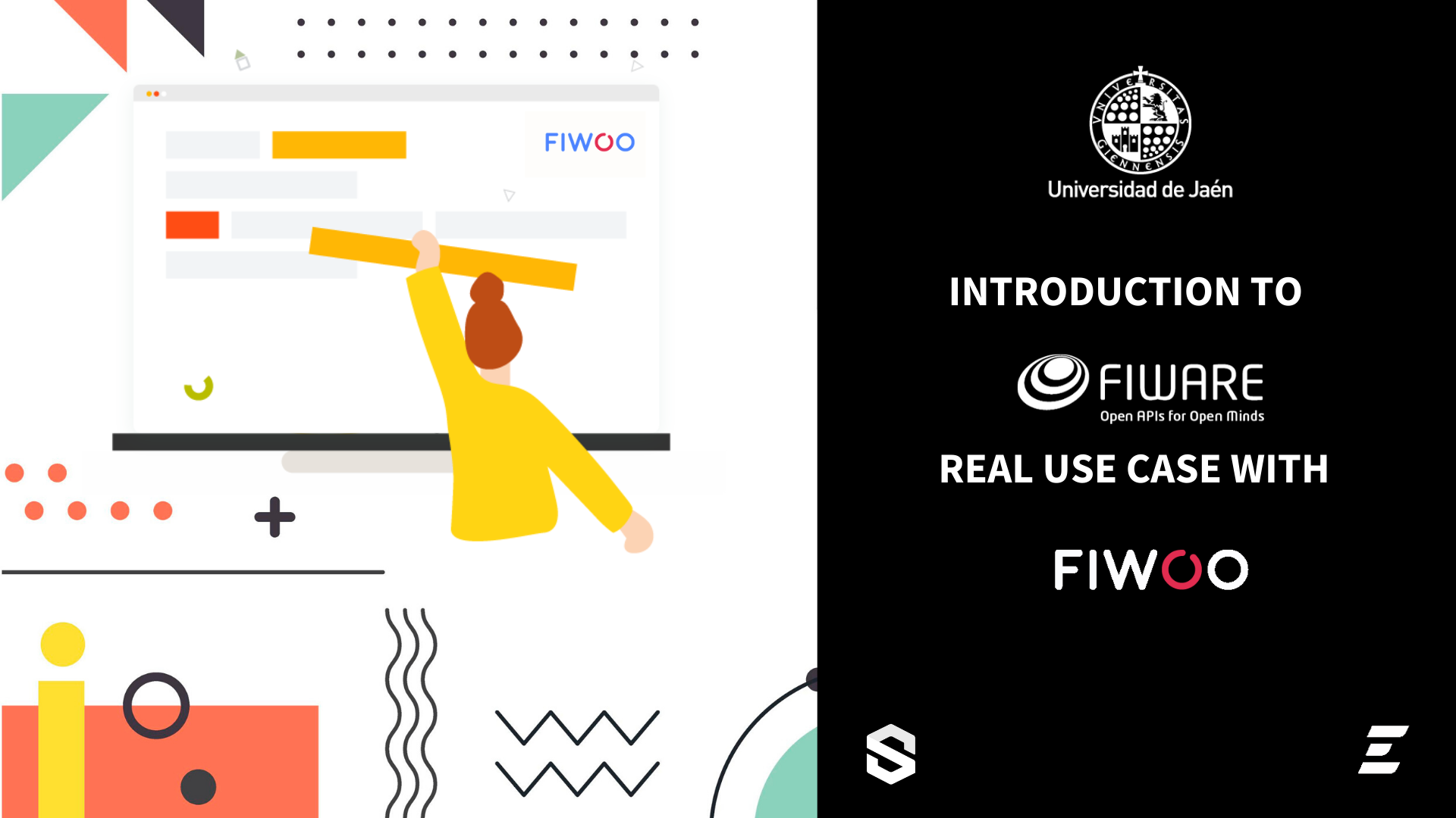 FIWARE and FIWOO