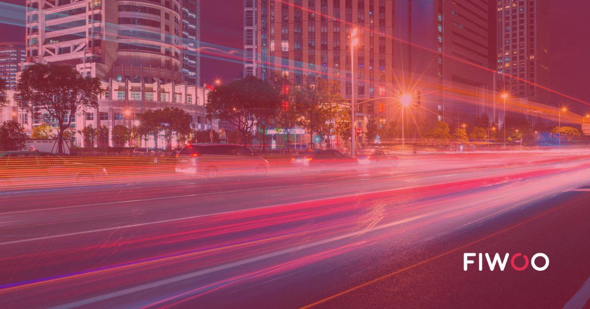 fiwoo smart city