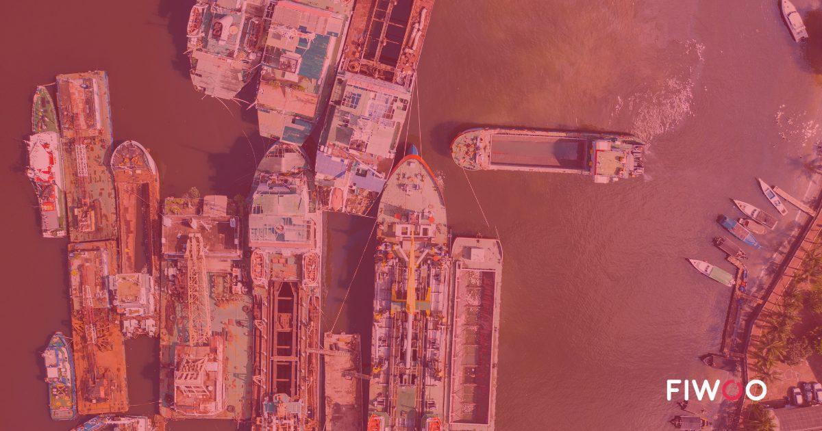 Digitalización en puertos