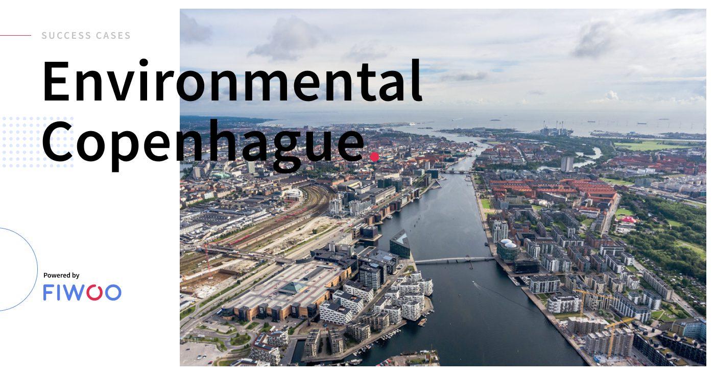 Environmental Copenhague