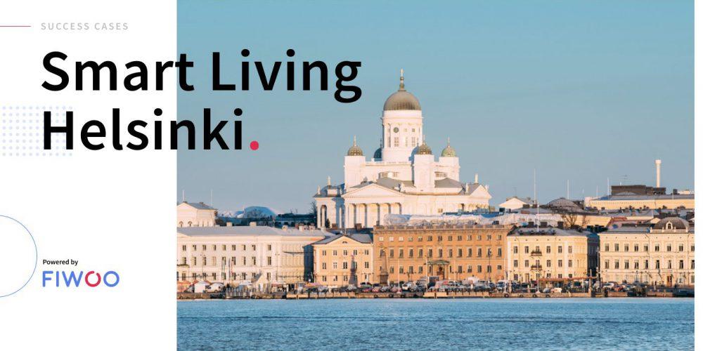 Smart Living Helsinki