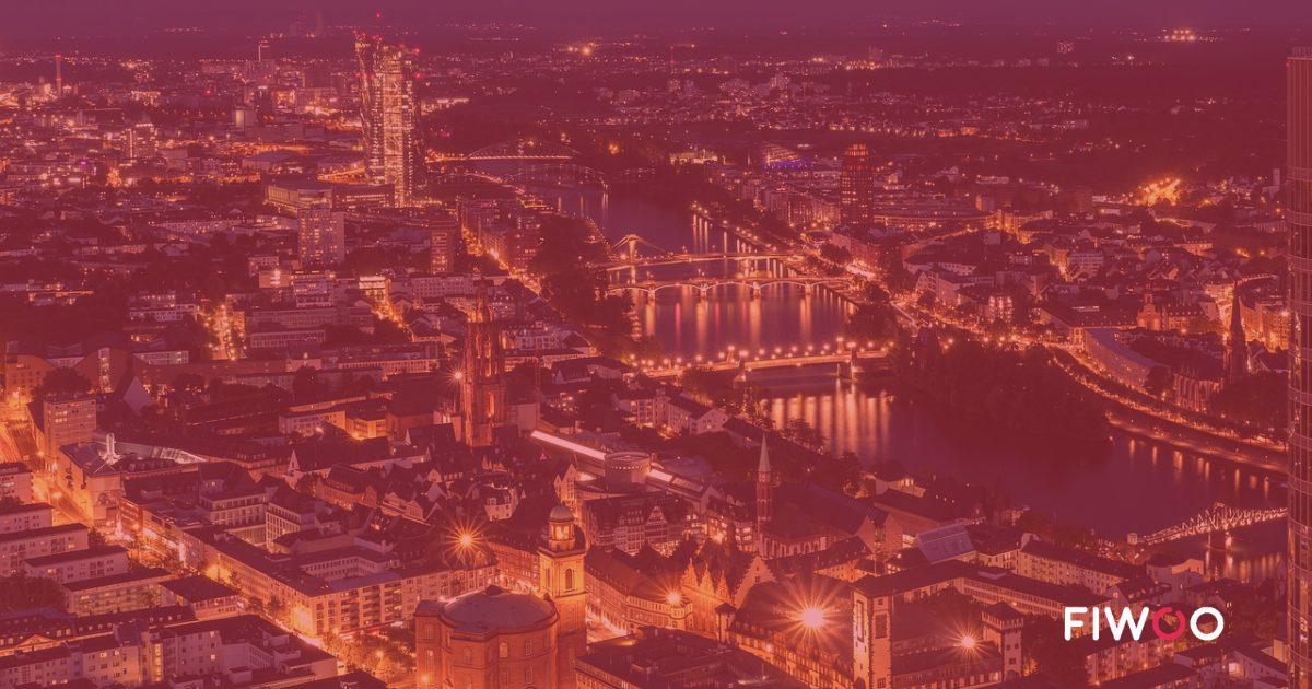 Alumbrado Urbano Inteligente